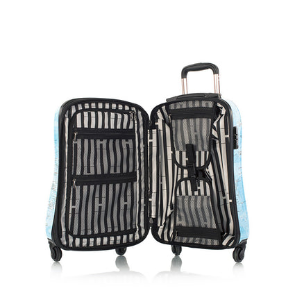 "Journey 2G 21"" Fashion Spinner® Carry-on"