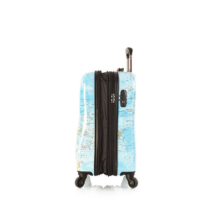 "MOTHER'S DAY DOOR CRASHER - Journey 2G 21"" Fashion Spinner® Carry-on"