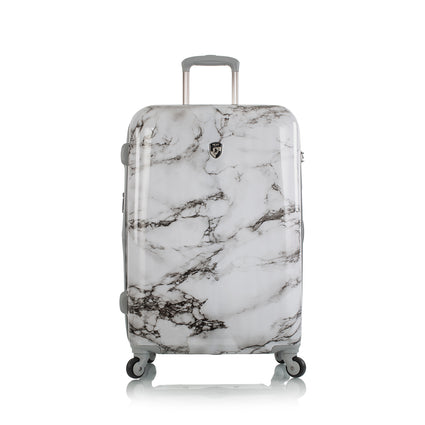 Bianco - White Marble Fashion Spinner® 3pc. Set