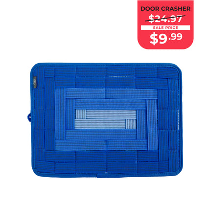 VICTORIA DAY DOOR CRASHER - The Web XL 160 - Organizational Pad