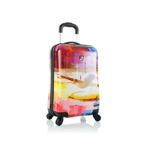 "Cruise Fashion Spinner® 21"" Carry-on"