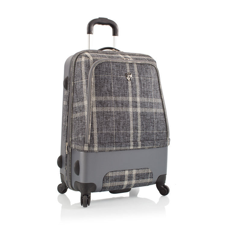 Edinburgh - Hybrid Spinner Luggage Set