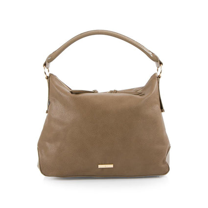 Bliss Hobo Bag - Taupe