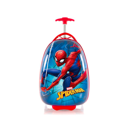Marvel Spiderman Kids Luggage - (M-HSRL-ES-SM04-20AR)