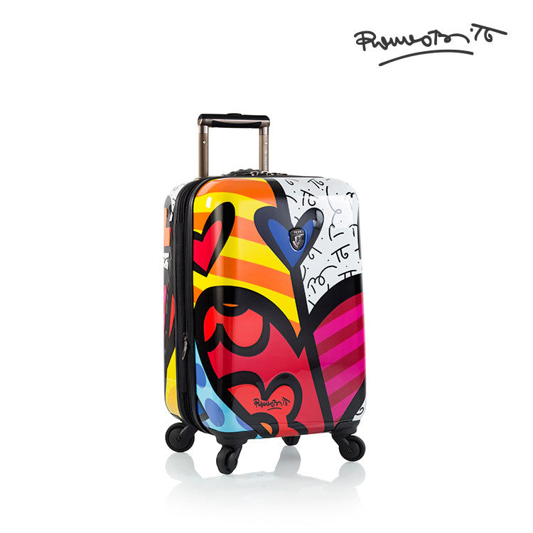 Britto - A New Day 21""