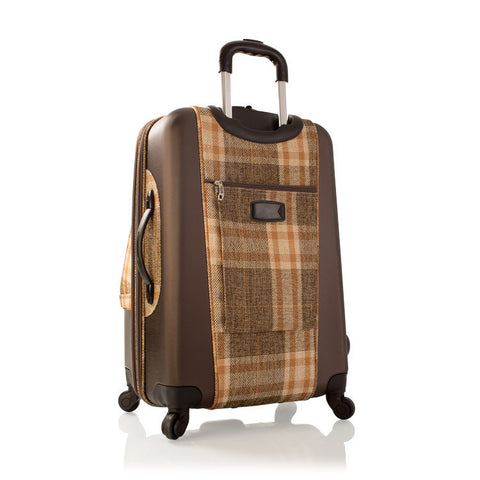 "Aberdeen -  26"" Hybrid Spinner Luggage"