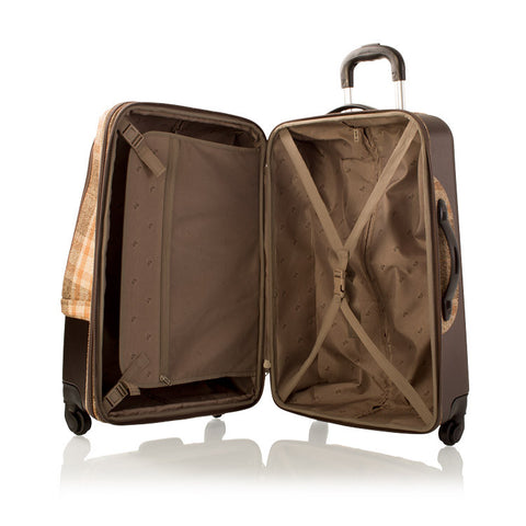 Aberdeen - Hybrid Spinner Luggage