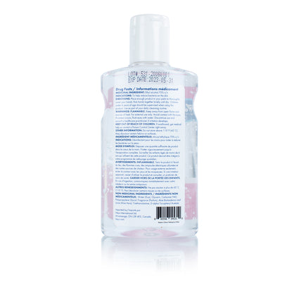 Hand Sanitizers 70% Alcohol (236ml / 8oz Each) - 12 Bottles