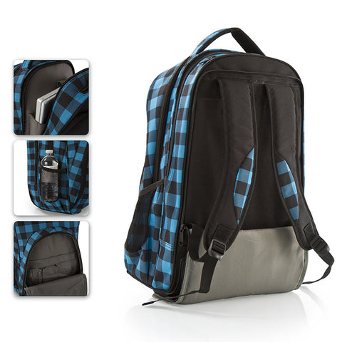 Atmosphere Rolling Backpack