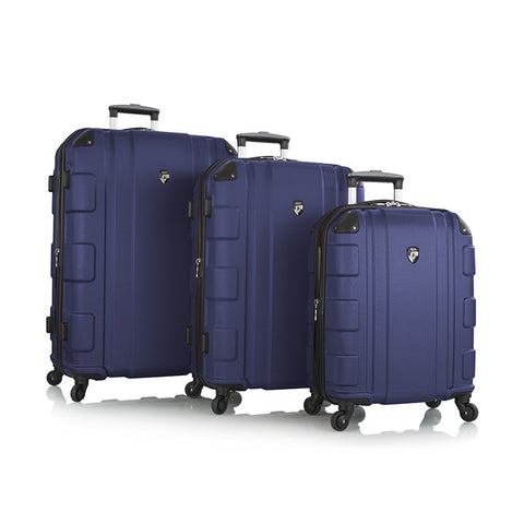 Azor Lightweight Spinner Luggage
