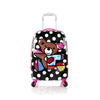 Britto 3D Pop Up Spinner - (BTO-HSRL-3DTSP-02) - Teddy Bear