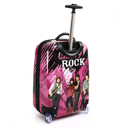 "Camp Rock 20"" Carry-on"