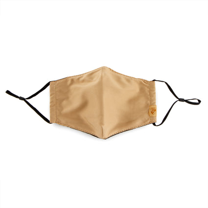 Reusable Face Masks - Nude 2 Pack