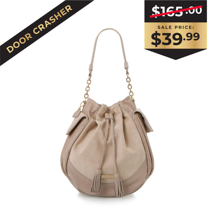 Black Friday Door Crasher - Soho Drawstring Bag
