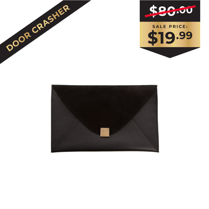 Black Friday Door Crasher - Soho Envelope Clutch