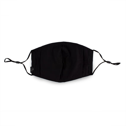 Reusable Face Mask - Black