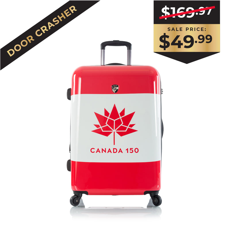 Black Friday Door Crasher -  Canada 150 - 26""