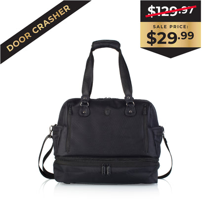 Black Friday Door Crasher - HiLite Family & Fitness Duffel