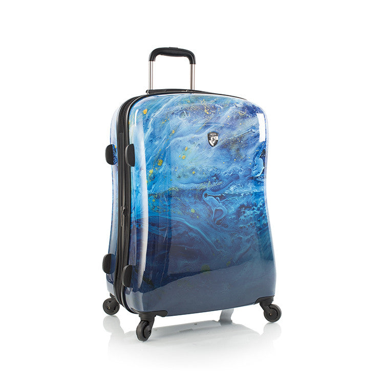 "Blue Agate 26"" Fashion Spinner®"
