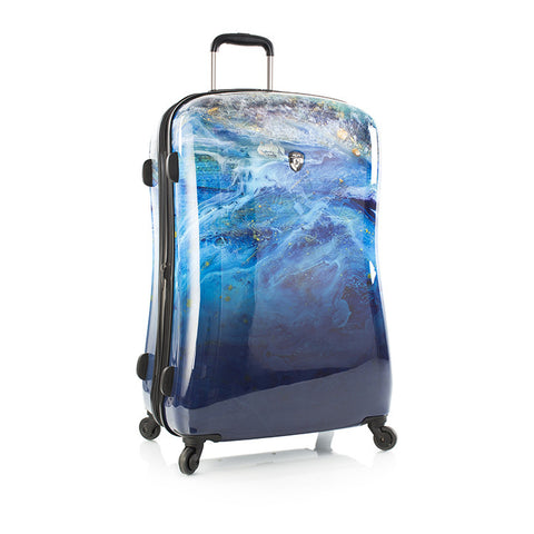 "Blue Agate 30"" Fashion Spinner®"