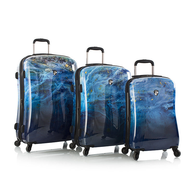 Blue Agate Fashion Spinner® 3pc. Set