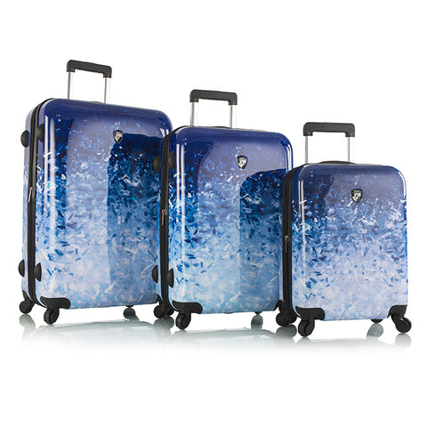 Blue Skies Spinner 3pc. Set