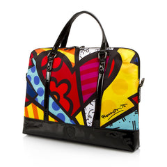 Britto by Heys Laptop Case - New Day