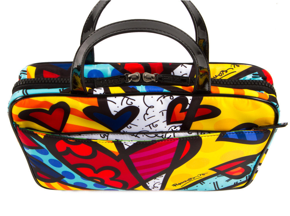 Britto by Heys Toiletry Case - New Day