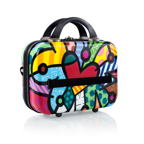 Britto - Butterfly Love Beauty Case