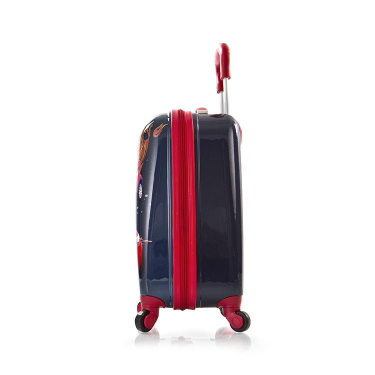 Disney Kids Spinner Luggage - Cars (C02-12FA)