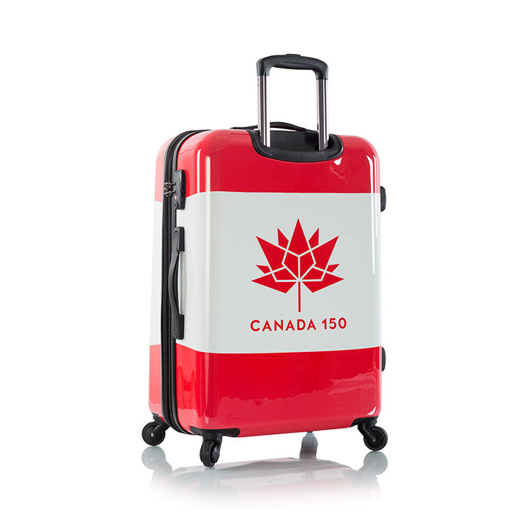 "Canada 150 26"" Fashion Spinner®"