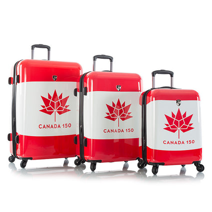 Black Friday Door Crasher -  Canada 150 - 3pc. Set