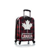 "Canada Flannel 2G Fashion Spinner® 21"" Carry-on"