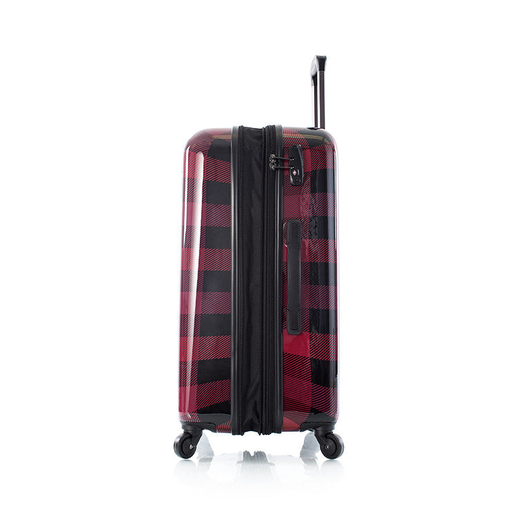 "Canada Flannel 2G 26"" Fashion Spinner®"
