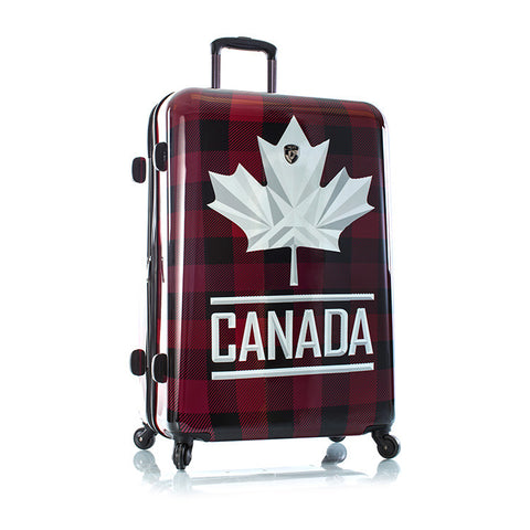 "Canada Flannel 2G 30"" Fashion Spinner®"