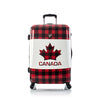 Canada Maple Check 3pc Set Fashion Spinner®