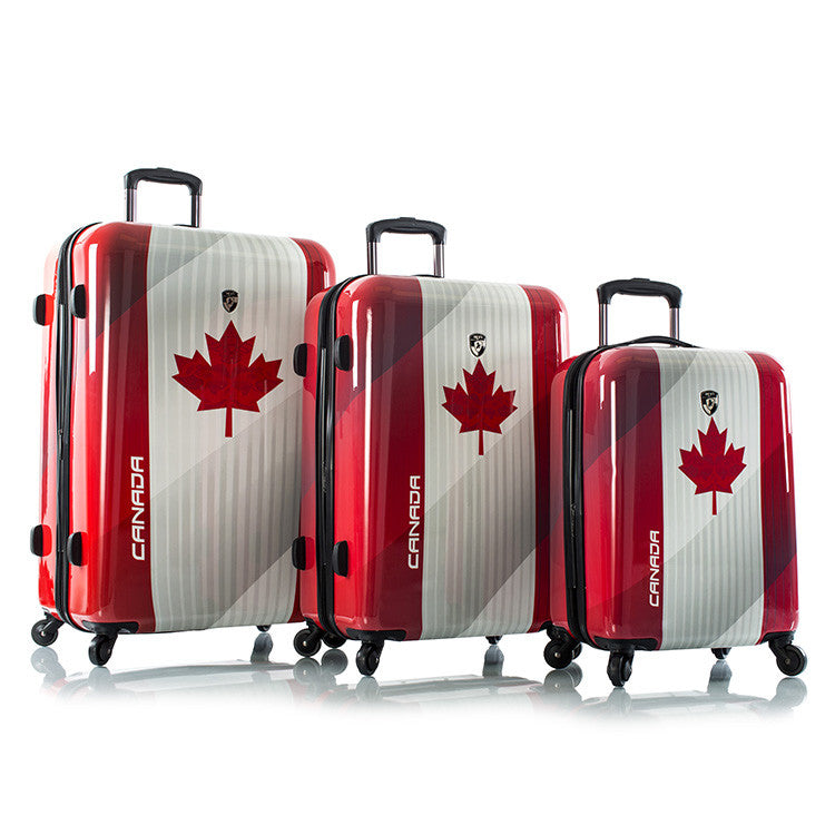 Canada 2G Fashion Spinner® 3pc. Set