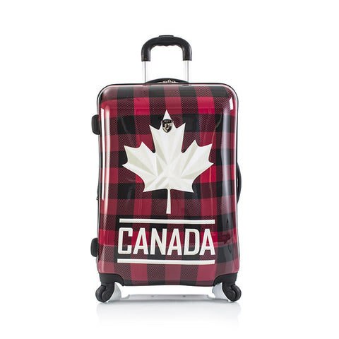 Canada Flannel Fashion Spinner® 3pc. Set