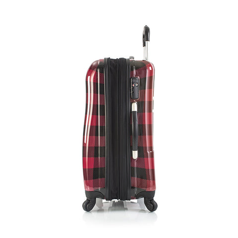 "Canada Flannel 26"" Fashion Spinner®"