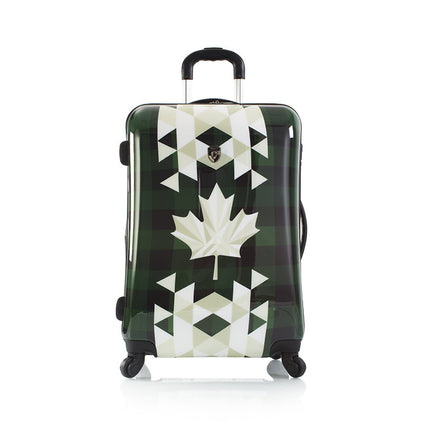 "Canada Geometric 26"" Fashion Spinner®"