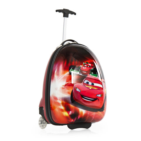 Disney Cars Kids Luggage (C01-12FA)