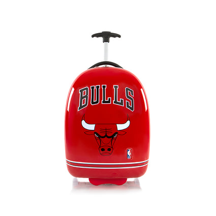 "NBA Kids Luggage 18"" - Chicago Bulls"