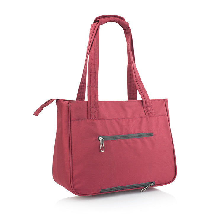 Cloud 9 Travel Tote