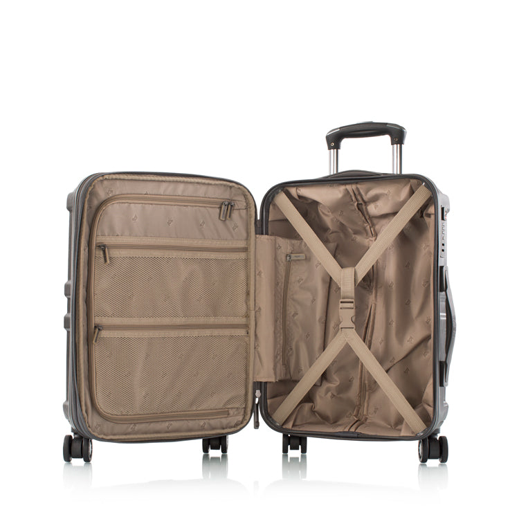 "Commander 21"" Carry-on"
