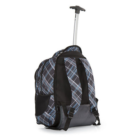Convoy Rolling Backpack