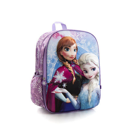 Disney Backpack 3D - Frozen (D-BP-3D-FZ01-15FA)