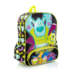Disney Backpack - Monsters Inc. (D-BP-MS05-13FA)