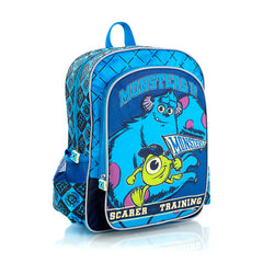 Disney Backpack - Monsters Inc. (D-BP-MS07-13FA)