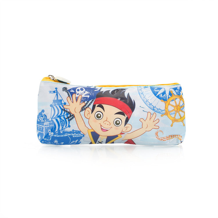 Disney Backpack with Pencil Case - Jake and the Never Land Pirates (D-BP-JN05-14FA)