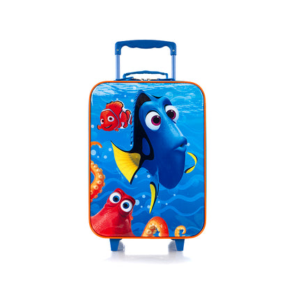 Disney  Kids Basic Softside Luggage –Finding Dory (D-BSSRL-FD01-16FA)
